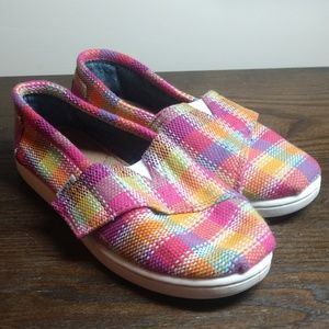 {Toms} 11 ~ Like New